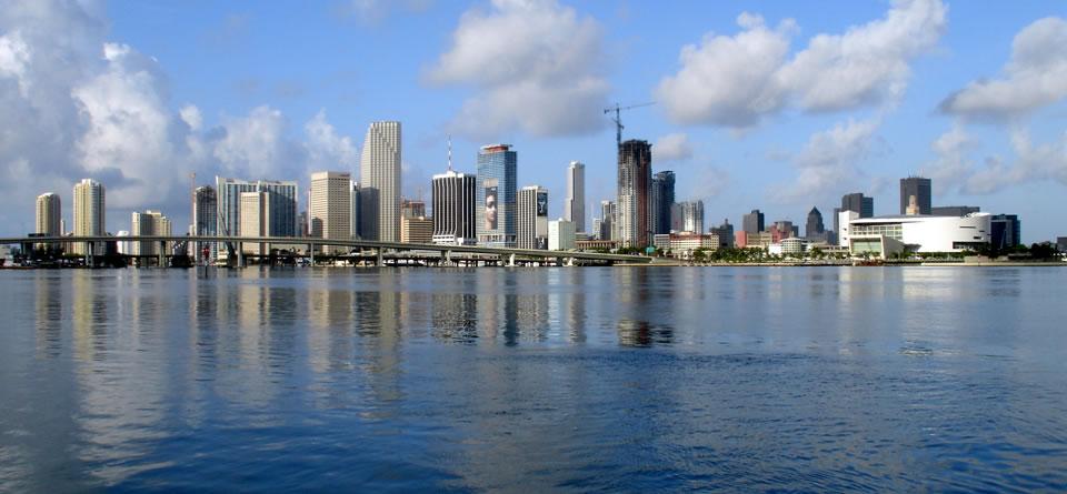 Cruise Travel Information Cruise Port Of Miami - Cruise ship port in miami
